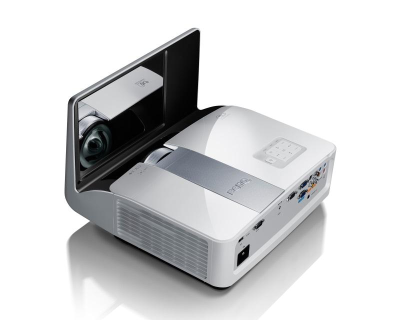 BENQ                           MW843UST Ultra Short Throw projektor