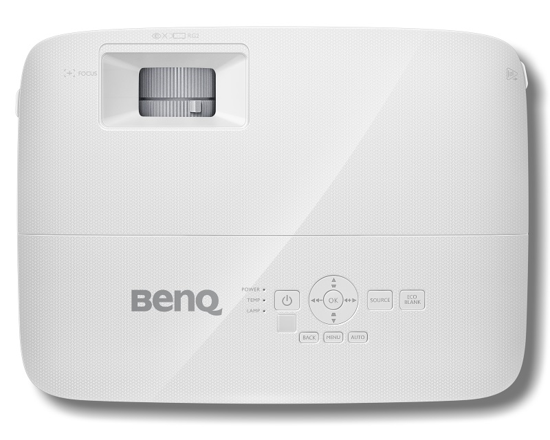 BENQ                           MH606 Full HD projektor