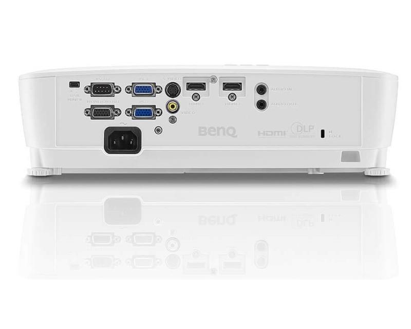 BENQ                           MH535 Full HD projektor
