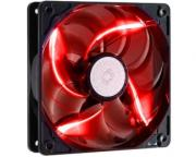 COOLER MASTER                  SickleFlow 120 Red LED 120mm ventilator (R4-L2R-20AR-R1)