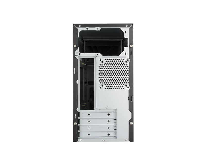 COOLER MASTER                  MasterBox E300L kućište sa napajanjem (MCB-E300L-KN5B50-B02)