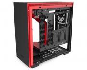 NZXT                           H710 kućište crno-crveno (CA-H710B-BR)