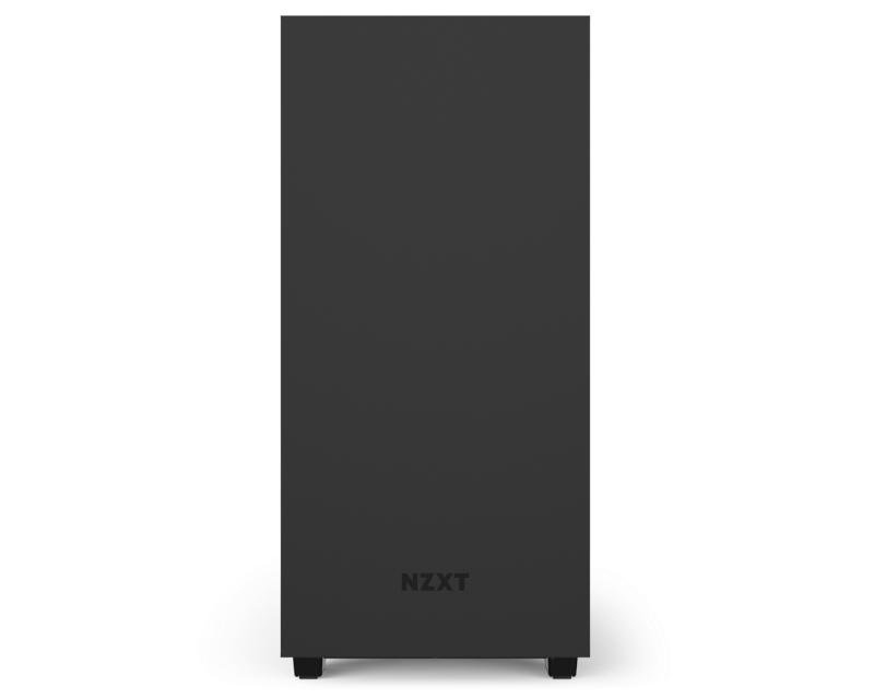 NZXT                           H510 kućište crno-crveno (CA-H510B-BR)