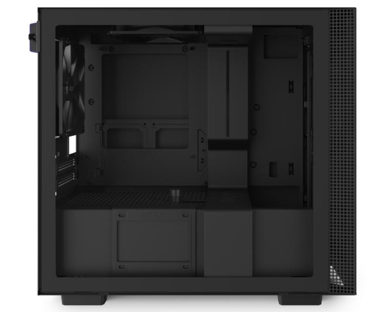 NZXT                           H210 kućište crno (CA-H210B-B1)
