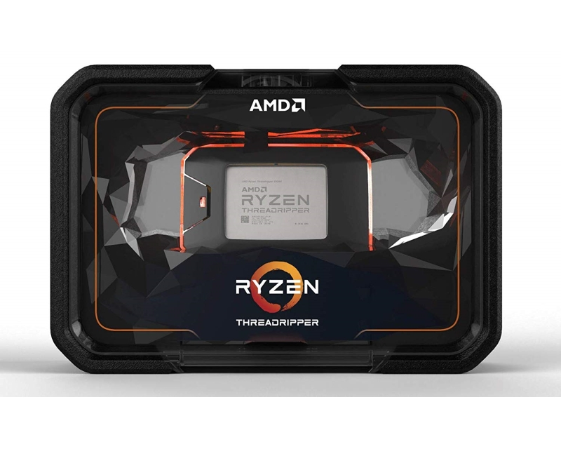 AMD                            Ryzen Threadripper 2970WX 24 cores 3.0GHz (4.2GHz) Box