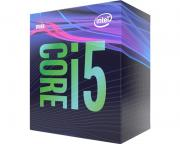INTEL                          Core i5-9500F 6-Core 3.0GHz (4.4GHz) Box
