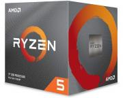 AMD                            Ryzen 5 3600XT 6 cores 3.8GHz (4.5GHz) Box