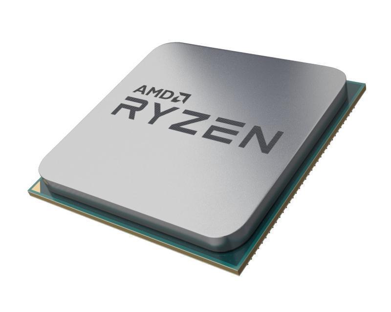 AMD                            Ryzen 7 PRO 4750G 8 cores 3.6GHz (4.4GHz) MPK