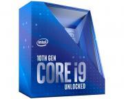 INTEL                          Core i9-10900K 10-Core 3.7GHz (5.30GHz) Box