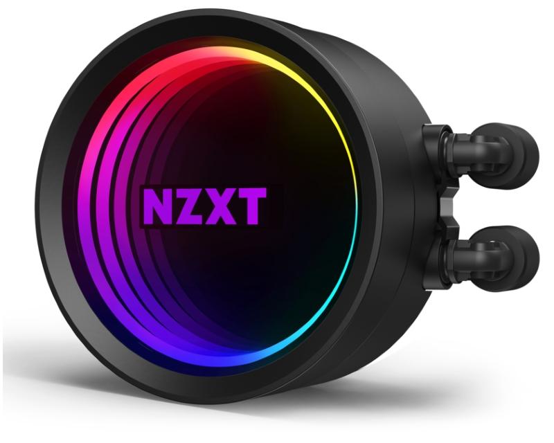 NZXT                           Kraken X53 RGB vodeno hlađenje (RL-KRX53-R1)