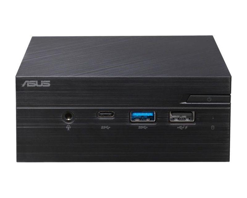 ASUS                           Mini PC PN40-BB009MC Intel N4000 1.1GHz (2.6GHz)