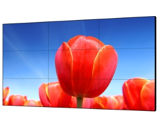 DAHUA                          DHL490UCM-EG- 49'' FHD Video Wall Display