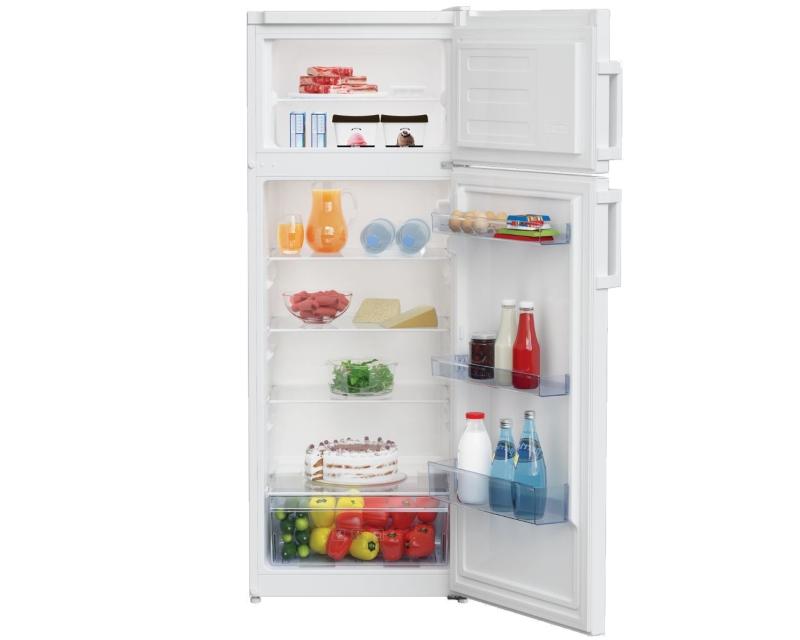 BEKO                           DSA240K21W frižider