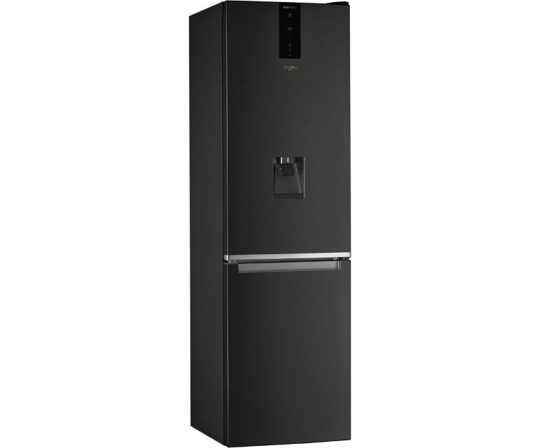 WHIRLPOOL                      W7 921O K AQUA kombinovani frižider