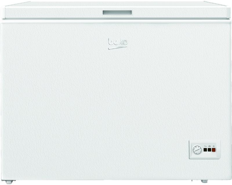 BEKO                           HSA 40520 F horizontalni zamrzivač