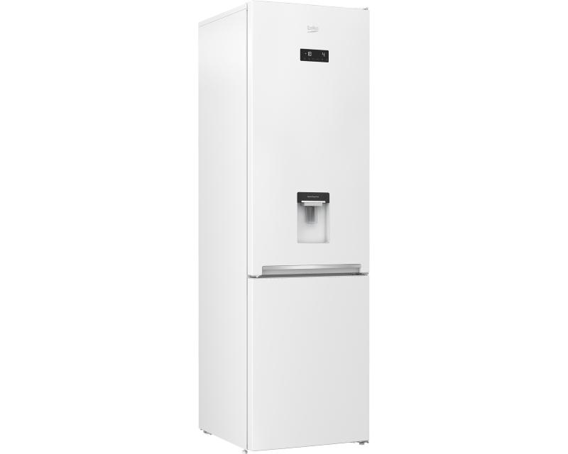 BEKO                           RCNA406E40DZWN kombinovani frižider