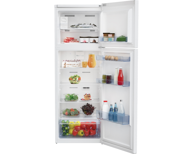 BEKO                           RDNE350K30WN kombinovani frižider