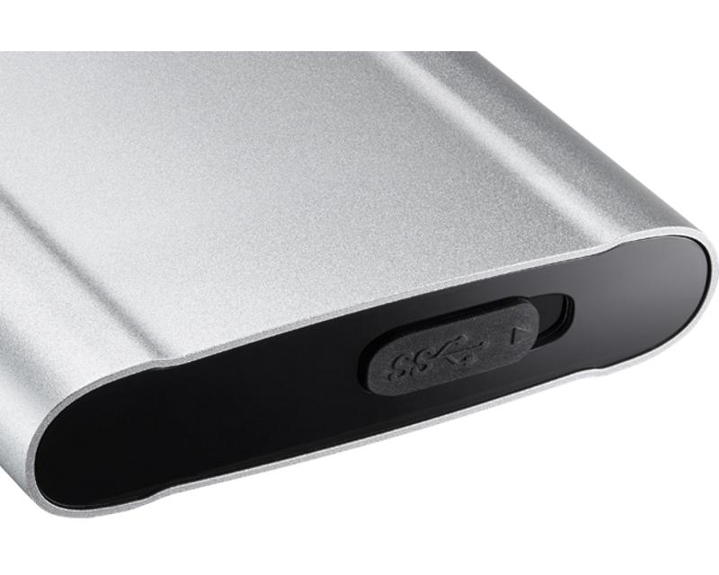 "APACER                         AC730 2TB 2.5"" sivi eksterni hard disk"