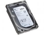 """SEAGATE                        6TB 3.5"""" SATA III 256MB ST6000VX0003 SkyHawk Surveillance HDD"""