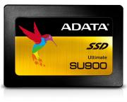 "A-DATA                         256GB 2.5"" SATA III ASU900SS-256GM-C SSD"