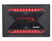 "KINGSTON                       960GB 2.5"" SATA III SHFR200/960G HyperX FURY RGB"