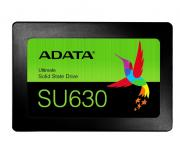 "A-DATA                         480GB 2.5"" SATA III ASU630SS-480GQ-R SSD"