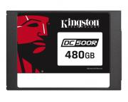 "KINGSTON                       480GB 2.5"" SEDC500R/480G SSDNow DC500 series"