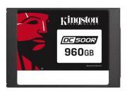 "KINGSTON                       9600GB 2.5"" SEDC500R/960G SSDNow DC500 series"