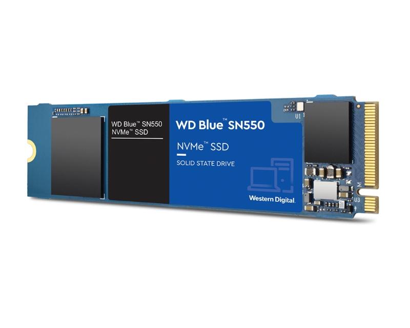 WD                             1TB M.2 NVMe WDS100T2B0C Blue