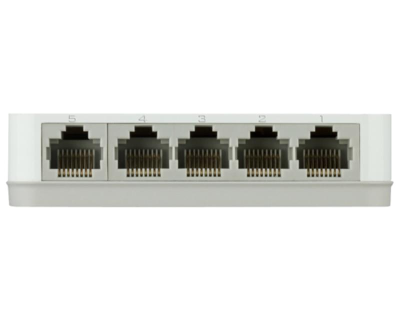 D-LINK                         GO-SW-5G 5port switch