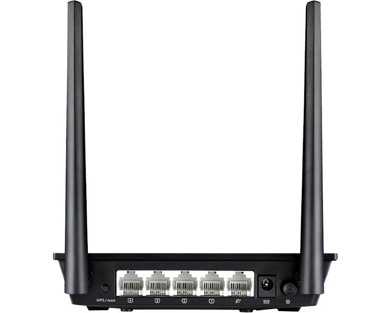 ASUS                           RT-N12+ Wireless N300 ruter
