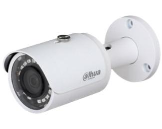DAHUA                          IPC-HFW4431SP-0360B WDR IR mrežna 4 megapiksela mini-bullet kamera