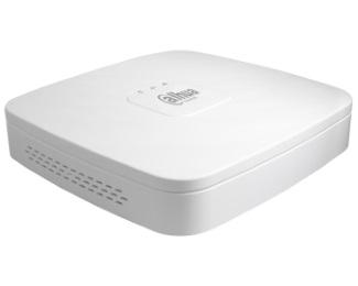 DAHUA                          NVR4108-P-4KS2 4K 8-kanalni 1U 4PoE lite network DVR