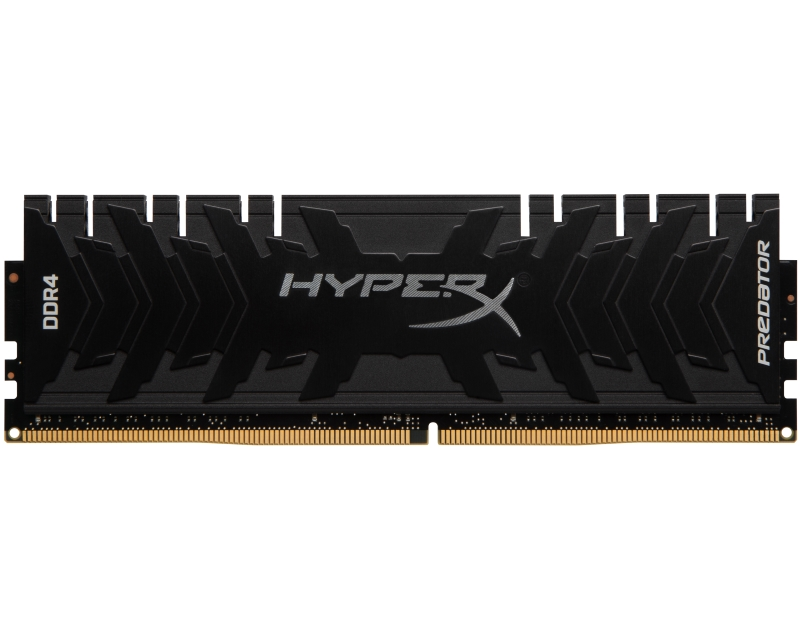 KINGSTON                       DIMM DDR4 8GB 3000MHz HX430C15PB3/8 HyperX XMP Predator