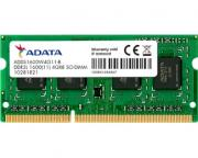 A-DATA                         SODIMM DDR3L 8GB 1600MHz ADDS1600W8G11-S