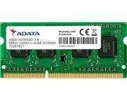 A-DATA                         SODIMM DDR3 4GB 1600MHz ADDS1600W4G11-B