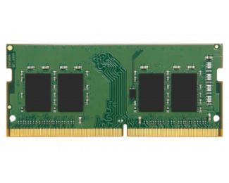 KINGSTON                       SODIMM DDR4 4GB 2666MHz KVR26S19S6/4