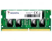 A-DATA                         SODIMM DDR4 16GB 2400Mhz AD4S2400316G17-B