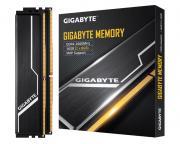 GIGABYTE                       DIMM DDR4 16GB (2x8GB kit) 2666MHz GP-GR26C16S8K2HU416