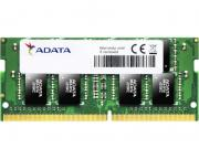 A-DATA                         SODIMM DDR4 8GB 2666Mhz AD4S266638G19-B