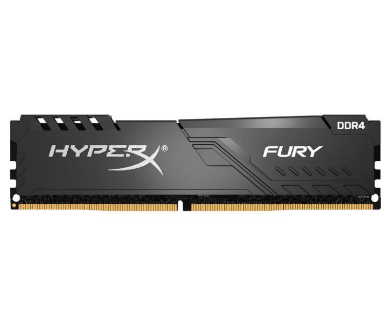 KINGSTON                       DIMM DDR4 4GB 3000MHz HX430C15FB3/4 HyperX Fury Black
