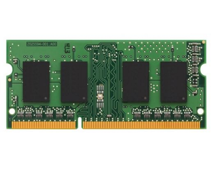 KINGSTON                       SODIMM DDR4 8GB 3200MHz KVR32S22S8/8