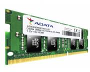 A-DATA                         SODIMM DDR4 16GB 2666Mhz AD4S2666316G19-BBK