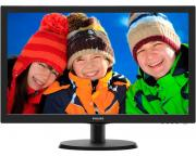 "PHILIPS_                       21.5"" V-line 223V5LSB2/10 LED monitor"