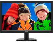 "PHILIPS_                       27"" V-line 273V5LHAB/00 LED monitor"