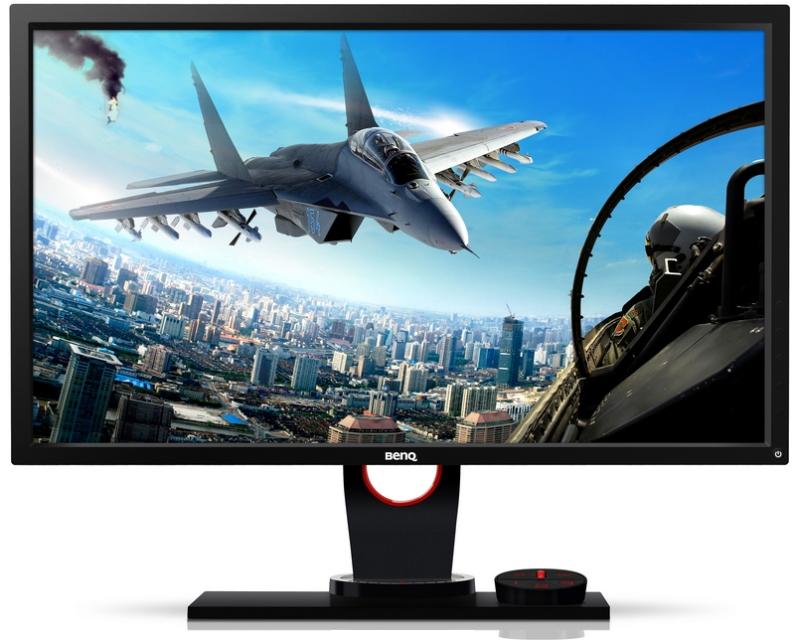 "BENQ                           ZOWIE 24"" XL2430 LCD crni monitor"