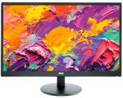 "AOC                            21.5"" E2270SWDN LED monitor"