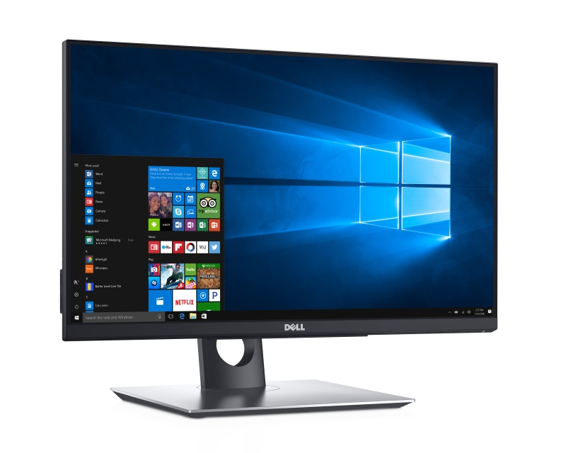 "DELL                           23.8"" P2418HT Multi-Touch Professional IPS monitor"