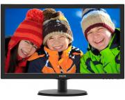 "PHILIPS_                       21.5"" V-line 223V5LHSB2/00 LED monitor"