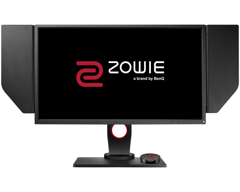"BENQ                           ZOWIE 24.5"" XL2546 LED Gaming 240Hz crni monitor"